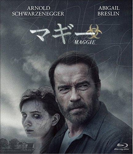 マギー [Blu-ray]