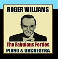 The Fabulous Forties Piano & Orchestra【CD】 [並行輸入品]