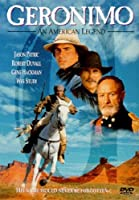Geronimo/ [DVD] [Import]