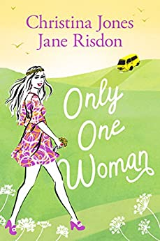 Only One Woman by [Jones, Christina, Risdon, Jane]