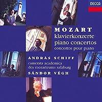Mozart: Piano Concertos [Klavierkonzerte / Concertos Pour Piano] (1995-09-06)