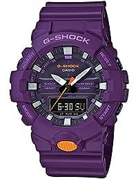 [カシオ]CASIO 腕時計 G-SHOCK ジーショック GA-800SC-6A メンズ [並行輸入品]