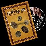 ★マジック?手品★Egyptian Ink by Abdullah Mahmoud and SansMinds Creative Lab●SM3839