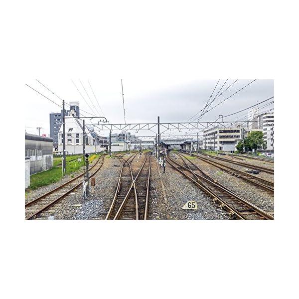 JR久留里線 木更津~上総亀山往復 【Blu-...の紹介画像5