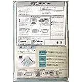 抗ウイルスエアコンフィルター「ecowinフィルター」業務用エアコンサイズ(62cm×62cm )2枚入り5パックセット…