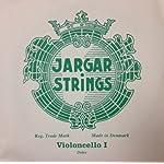 JARGAR Cello弦 A(I) Dolce