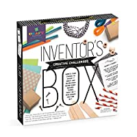Craft-tastic Inventor's Box Creative Challenge Craft Kit [並行輸入品]
