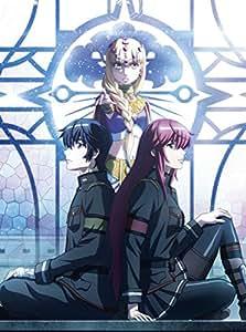 「ねじ巻き精霊戦記 天鏡のアルデラミン」 vol.7 <初回仕様版>【DVD】