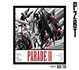 PARADE�U-RESPECTIVE TRACKS OF BUCK-TICK-