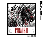 PARADE II−RESPECTIVE TRACKS OF BUCK-TICK(通常1~2か月以内に発送)