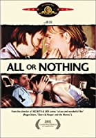 All Or Nothing (2002) [並行輸入品]
