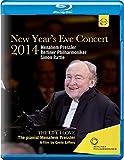 ジルヴェスターコンサート2014[Blu-ray/ブルーレイ]