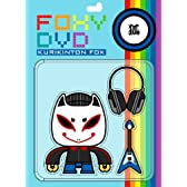 FOXY DVD