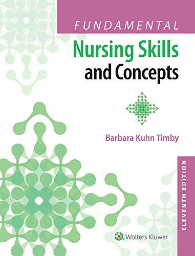 Download Fundamental Nursing Skills and Concepts (English Edition) B01M1RG53S