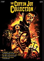 The Coffin Joe Collection #01 (3 Dvd+Libro+Collector's Box) [Italian Edition]