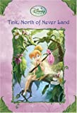 Tink, North of Never Land (Disney Fairies) (A Stepping Stone Book(TM))