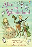 Alice In Wonderland (3.2 Young Reading Series Two (Blue))
