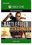 バトルフィールド ハードライン デラックスエディション | オンラインコード版 - XboxOne