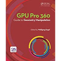 GPU Pro 360 Guide to Geometry Manipulation