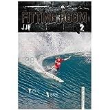 サーフィン DVD TabrigadeFilm タブリゲイデ John John Florence ジョンジョン フローレンス●FITTING ROOM 2 JJF