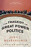 The Tragedy of Great Power Politics 画像