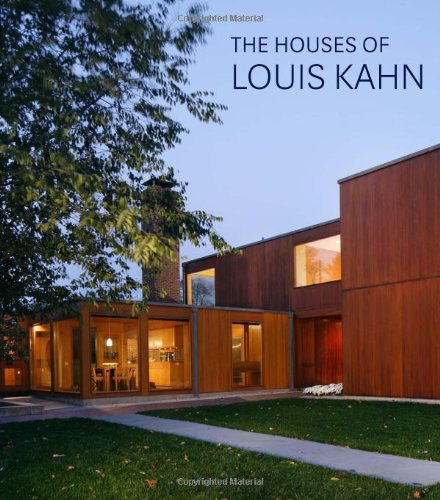 Download The Houses of Louis Kahn 0300171188