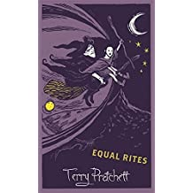 Equal Rites: Discworld: The Witches Collection by Terry Pratchett(1905-07-04)