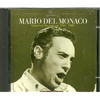 Historical Recordings 1950/60