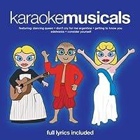 Karaoke Musicals