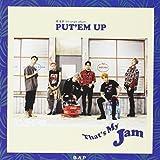 5thシングル - Put'em Up (韓国盤)