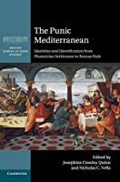 The Punic Mediterranean: Identities and Identification from Phoenician Settlement to Roman Rule (British School at Rome Studies)