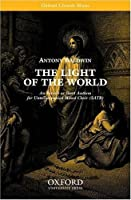 The Light of the World: Vocal Score