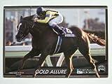 2012オーナーズホース03◆レア◆ゴールドアリュールOH03-H099≪OWNERS HORSE03≫
