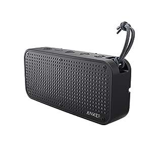 Anker Soundcore Sport XL (ポータブル Bluetooth スピーカー) 【IPX7 防水&防塵 / 16W オーディオ出力 / USB充電ポート搭載】