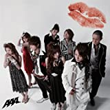 That's Right♪AAAのCDジャケット