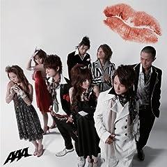 AAA「唇からロマンチカ」のジャケット画像