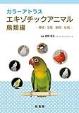 カラーアトラスエキゾチックアニマル 鳥類編 ―種類・生態・飼育・疾病―