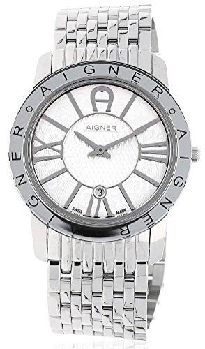 アイグナー 腕時計 ドイツブランド スイスメイド メンズ A35111 [並行輸入品]