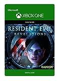 バイオハザード リベレーションズ アンベールドエディション | オンラインコード版 - XboxOne