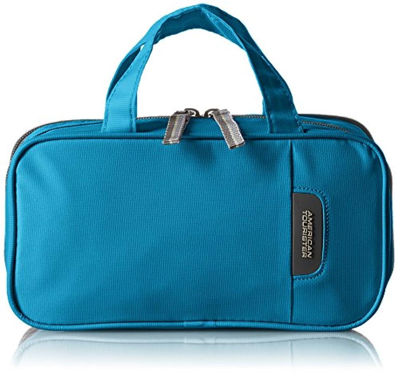 六月祖先変更可能[アメリカンツーリスター] トイレタリーバッグ 旅行小物 コスメティック ケース 13 cm 0.13 kg 57302 国内正規品 メーカー保証付き