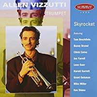 Skyrocket by Allen Vizzutti (1996-05-03)