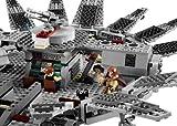 レゴ (LEGO) スター・ウォーズ ミレニアム・ファルコン 7965 画像