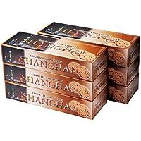 [中国お土産] 上海 チョコチップクッキー 6箱セット (海外 みやげ 中国 土産)