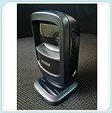 Best MOTOROLAバーコードスキャナ - 新しいシンボルZebra Motorola ds9208-sr4nnu21zキットIncludes ds9208-sr00004nnww、USB Review