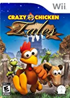 Crazy Chicken Tales(street Date 09-15-09)
