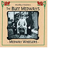 Medway Wheelers [12 inch Analog]