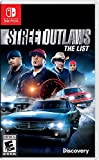Street Outlaws: The List (輸入版:北米) – Switch