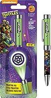 Projector Pen - Teenage Mutant Ninja Turtles - Flashlight 1.0mm Ballpoint iw4011