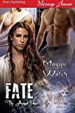Fate [The Angel Pack 14] (Siren Publishing Menage Amour ManLove)
