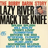 Bobby Darin Story by Bobby Darin (2013-08-13)